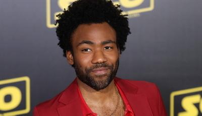 """De """"Atlanta"""" a """"Star Wars"""": Childish Gambino, o Donald mais procurado do momento"""