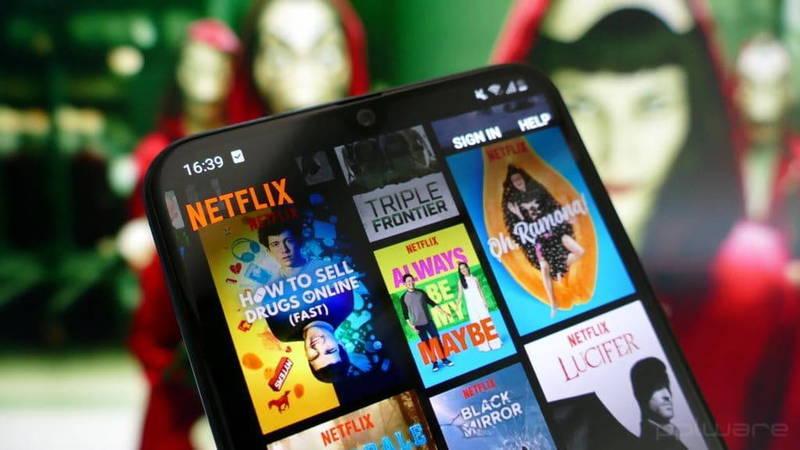 Netflix para Android vai tratar de escolher e descarregar os filmes e séries que deve ver
