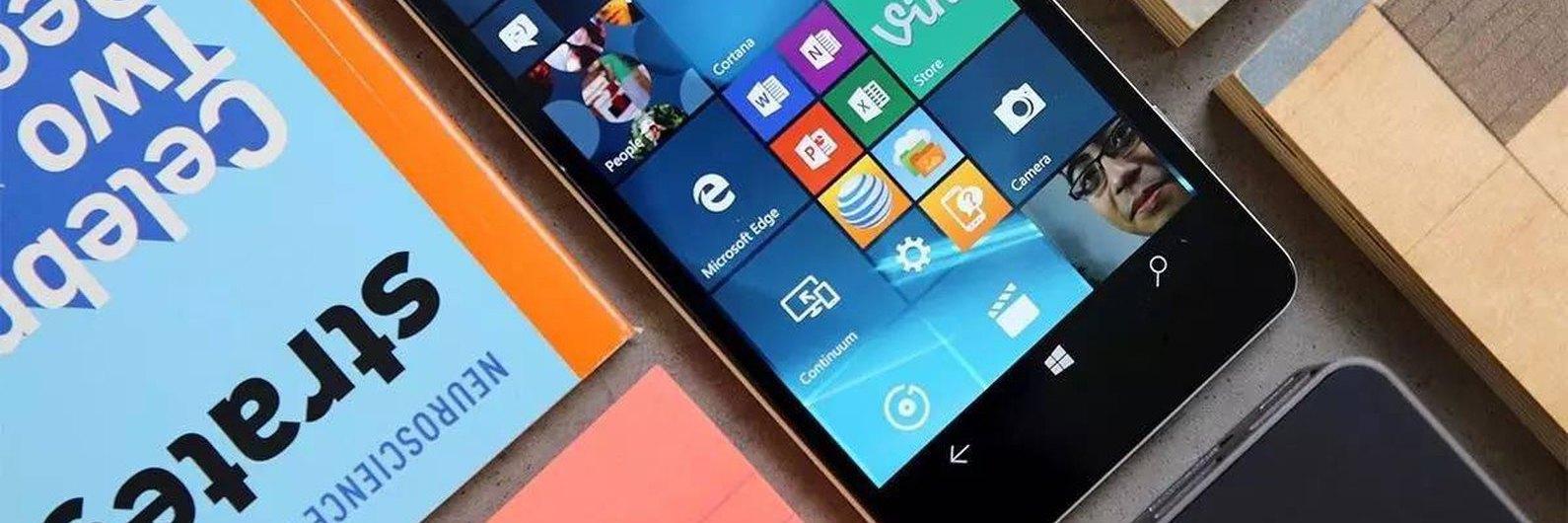 Conheça 5 alternativas ao Edge no Windows 10 Mobile