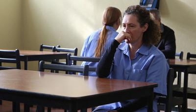 Esta semana em 'Espelho d'Água', Sara é presa