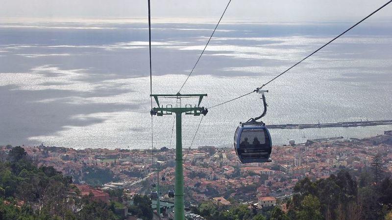 Teleféricos: uma viagem pelas alturas em Portugal