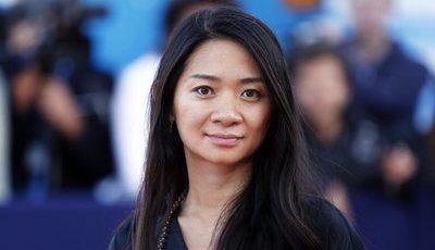 """""""The Eternals"""": Marvel escolhe segunda mulher para realizar filme de super-heróis"""