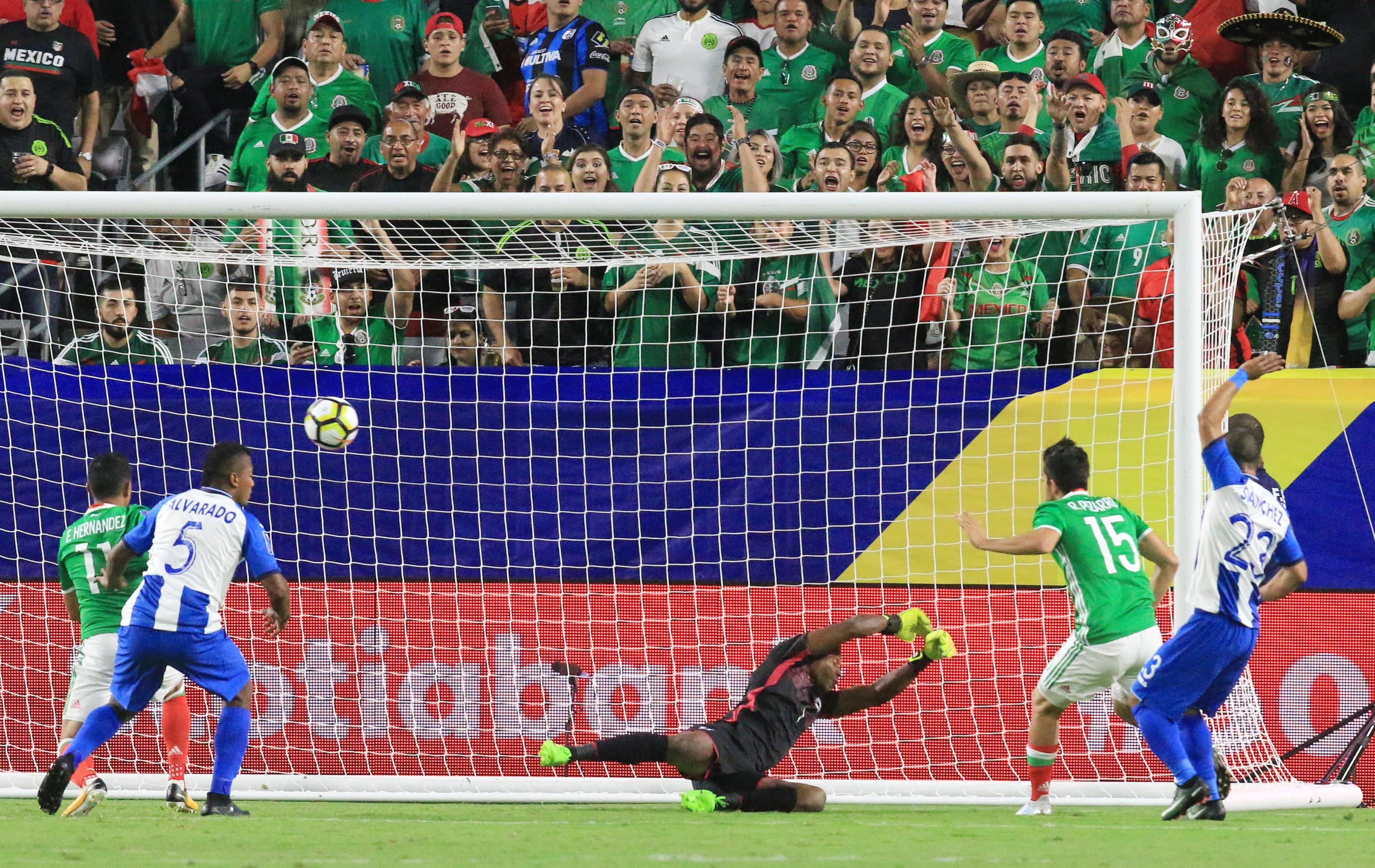 Covid-19: Meias-finais e final da Liga das Nações da CONCACAF adiadas