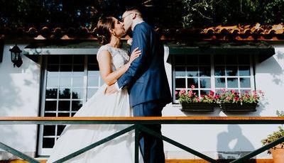 3 fatores a ter em conta se está a pensar fazer um casamento em casa