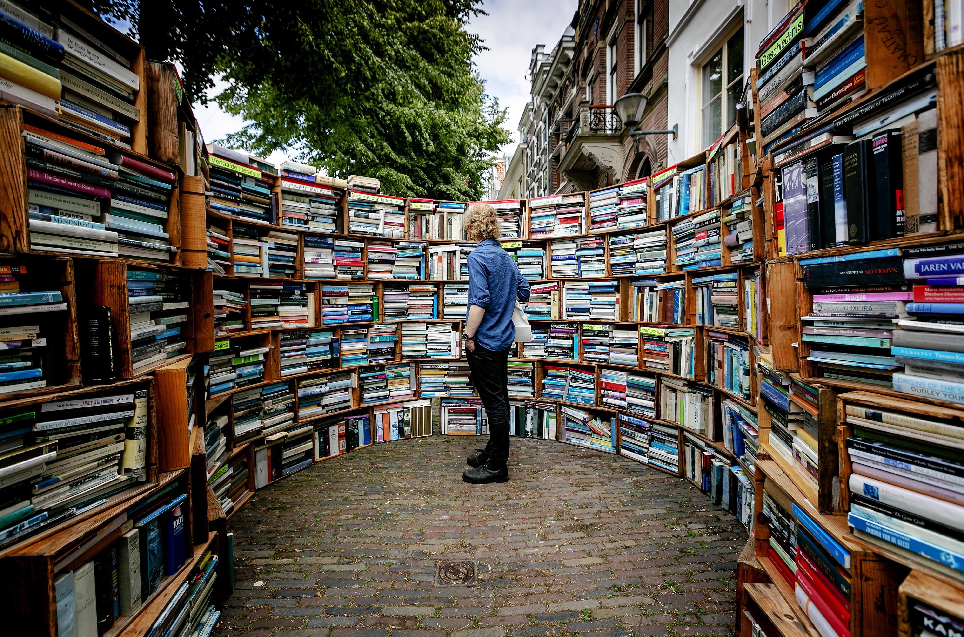 Finalistas do Booker e outros lançamentos já com edição garantida em Portugal
