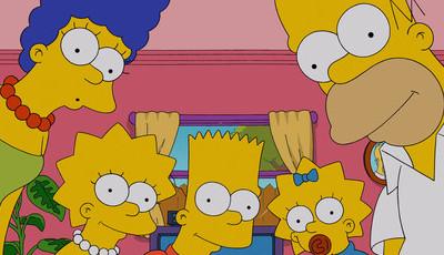 """10 coisas que (provavelmente) não sabe sobre """"Os Simpsons"""""""