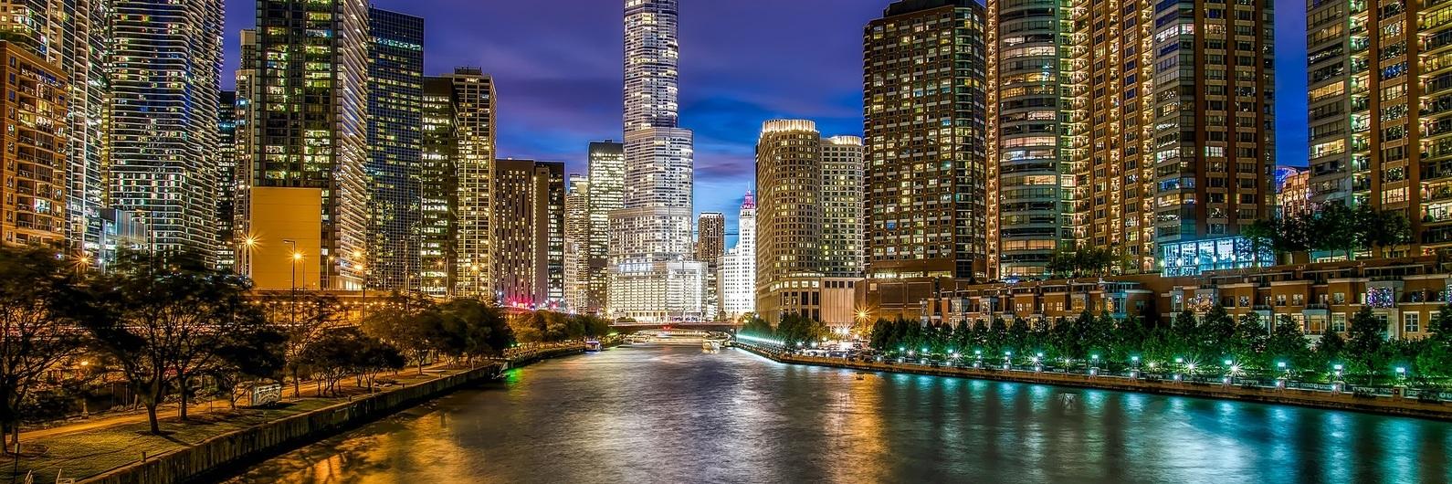 Chicago nunca dececiona! É a cidade dos festivais e de todas as coisas boas que ajudam a celebrar a vida