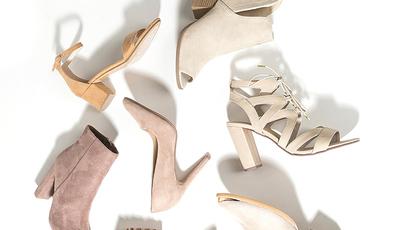 Substitua os saltos altos pelos sapatos preferidos das it girls