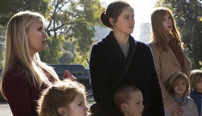 """""""Big Little Lies"""": Confirmada segunda temporada da série"""