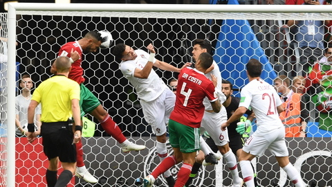 Portugal joga contra o Irão e fazemos a antevisão deste jogo decisivo