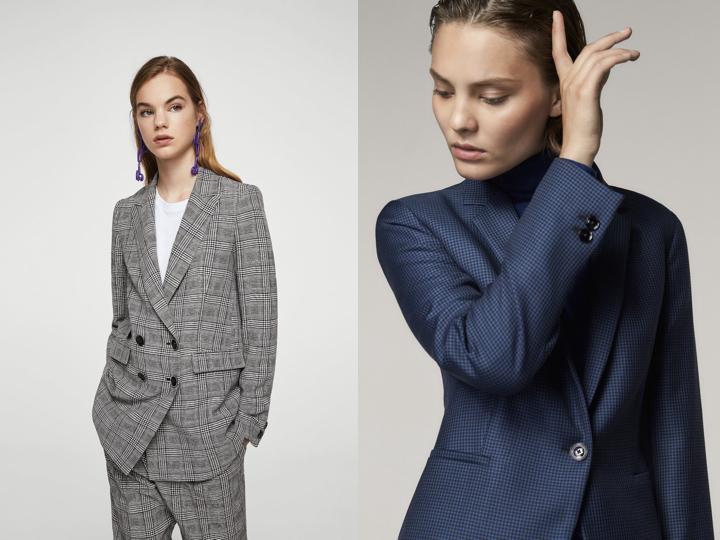 5 Tendências de moda para o outono-inverno 2017/8
