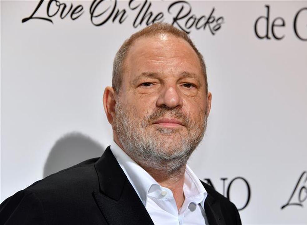 Harvey Weinstein. As sequelas de um filme de terror