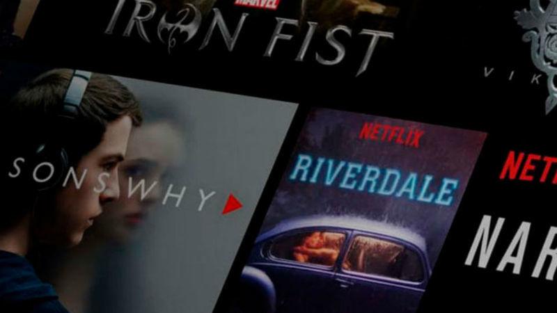 Netflix regista quebra nas ações e menos assinantes no segundo trimestre