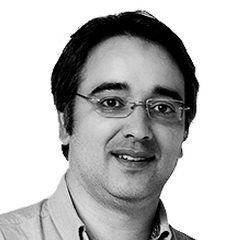 Desta vez, foi o CEO de Portugal que parou para ouvir os empreendedores