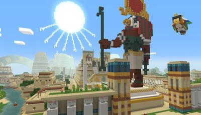 O filme Minecraft vai estrear a 4 de março de 2022