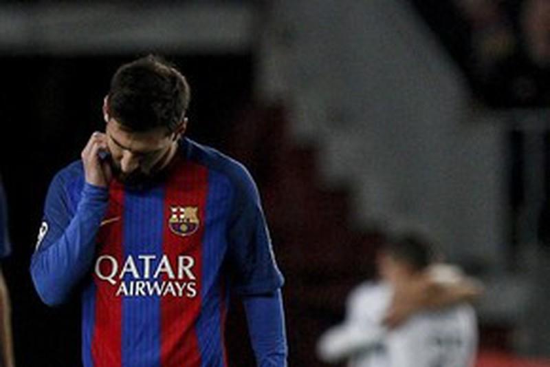 Supremo tribunal define data limite para rever processo de Messi
