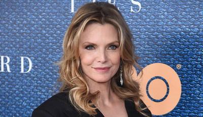 """Michelle Pfeiffer entra no """"clube"""" da Marvel"""