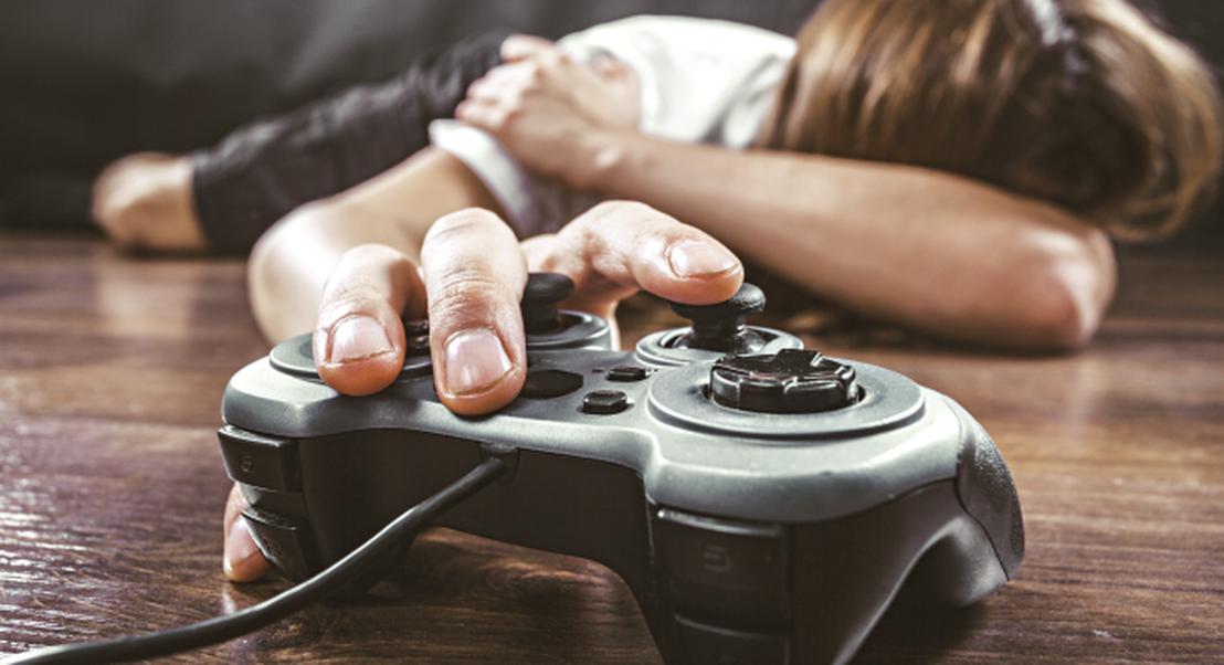 """Reportagem: """"Os jogos estão sempre à nossa espera, mas as pessoas não"""""""