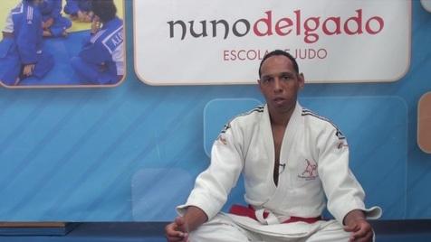 Nuno Delgado: o formador de campeões para a vida
