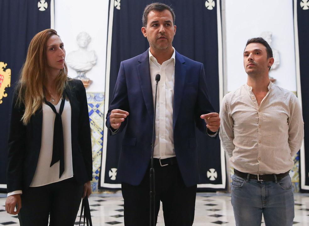 """PAN mantém confiança em dirigente que deu """"esclarecimentos jurídicos"""" a grupo violento"""