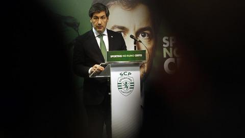 Listas: o primeiro ponto de discórdia entre Bruno de Carvalho e Madeira Rodrigues