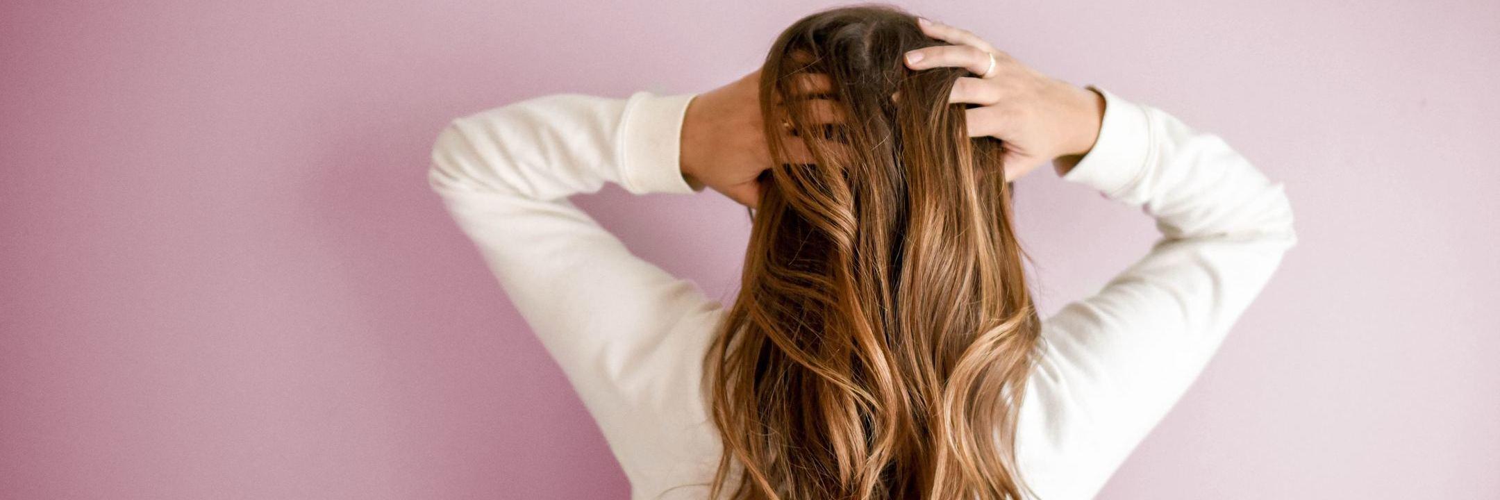 Descubra o novo ritual para o seu cabelo neste passatempo!