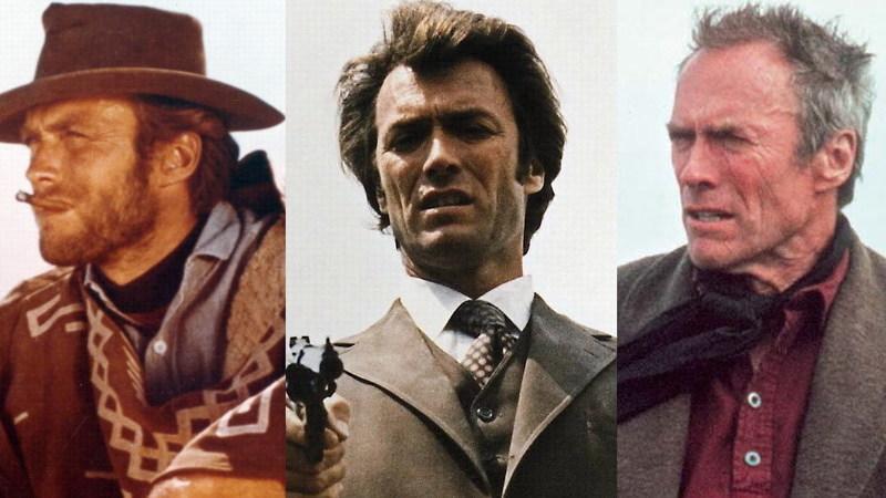 Clint Eastwood faz 90 anos: conhece toda a carreira da controversa lenda americana?