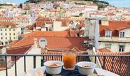 Que encanto tem Lisboa? Dúvidas de uma provinciana...