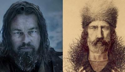Óscares: descubra as diferenças entre os atores e as figuras reais que interpretaram