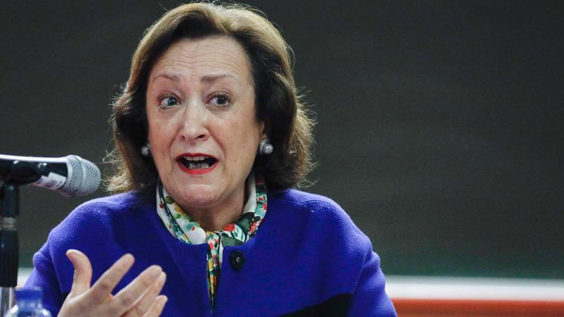 Tancos: Ex-procuradora Joana Marques Vidal acusa Polícia Judiciária Militar de agir ilegalmente