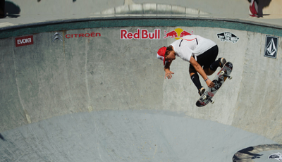 Red Bull Skate, o canal para o skater que há em si