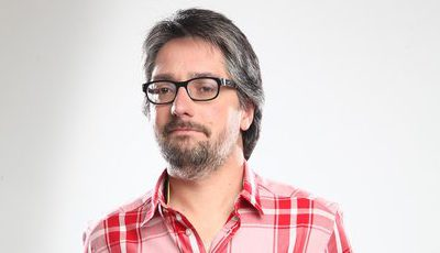 """Nuno Markl e o Festival da Canção: """"Esta tarde, pus o meu lugar à disposição"""""""