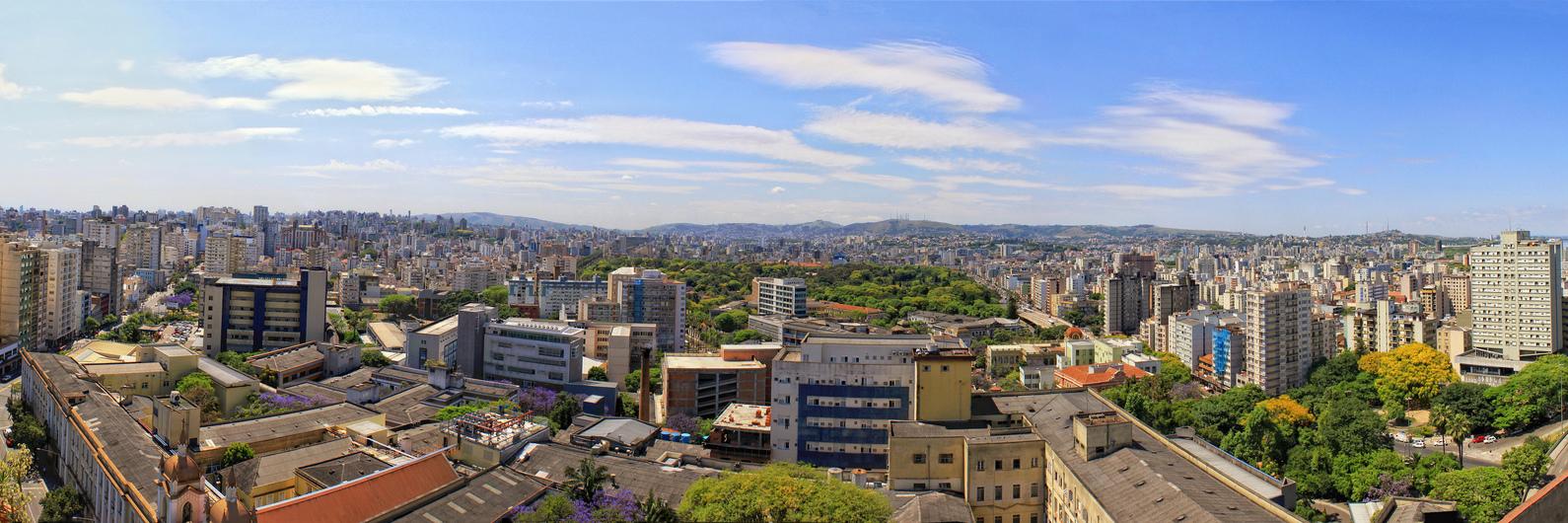 A pensar numas férias diferentes? Veja o que Porto Alegre tem para oferecer
