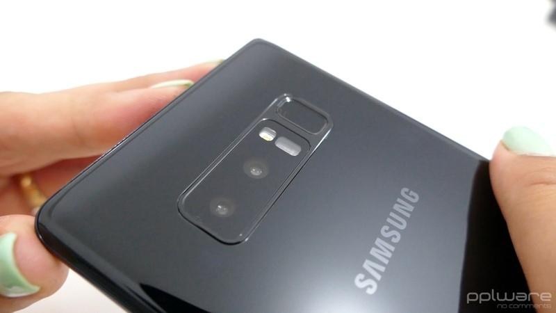 O preço do Samsung Galaxy Note9 pode ter sido finalmente revelado