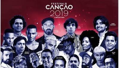 Dos D.A.M.A a Miguel Guedes: RTP anuncia compositores para o Festival da Canção