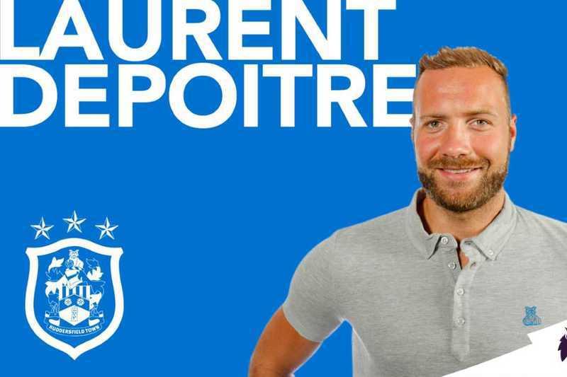 É oficial: FC Porto vende Depoitre ao Huddersfield Town