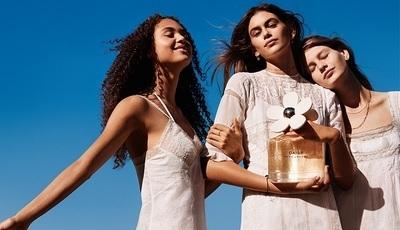Quer ser o rosto da nova campanha de perfumes de Marc Jacobs? Agora é possível