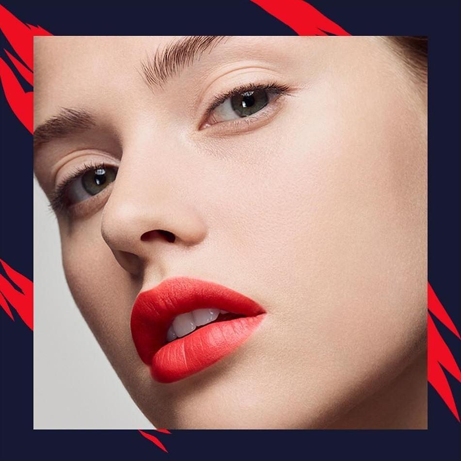 Este é o novo batom Givenchy que queremos usar todo o Verão