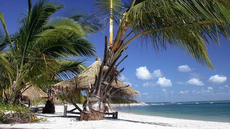 Bazaruto: o paraíso ideal para umas férias relaxantes