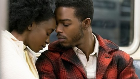 If Beale Street Could Talk: Ao virar da esquina...