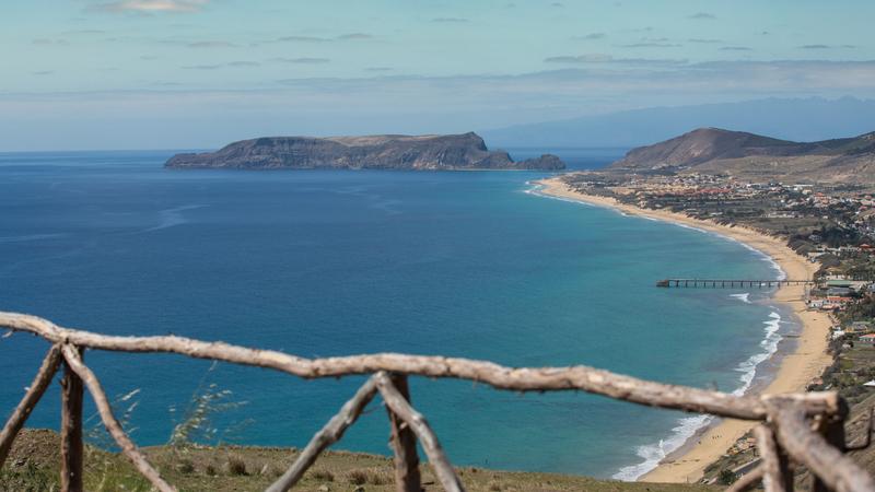 5 mil pessoas juntam-se em grupo no Facebook para promover Porto Santo como destino seguro