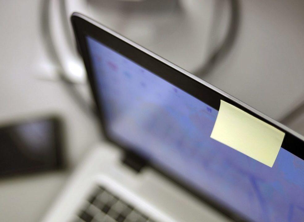 Tapar a webcam, sim ou não? Centro Nacional de Cibersegurança diz que é o melhor