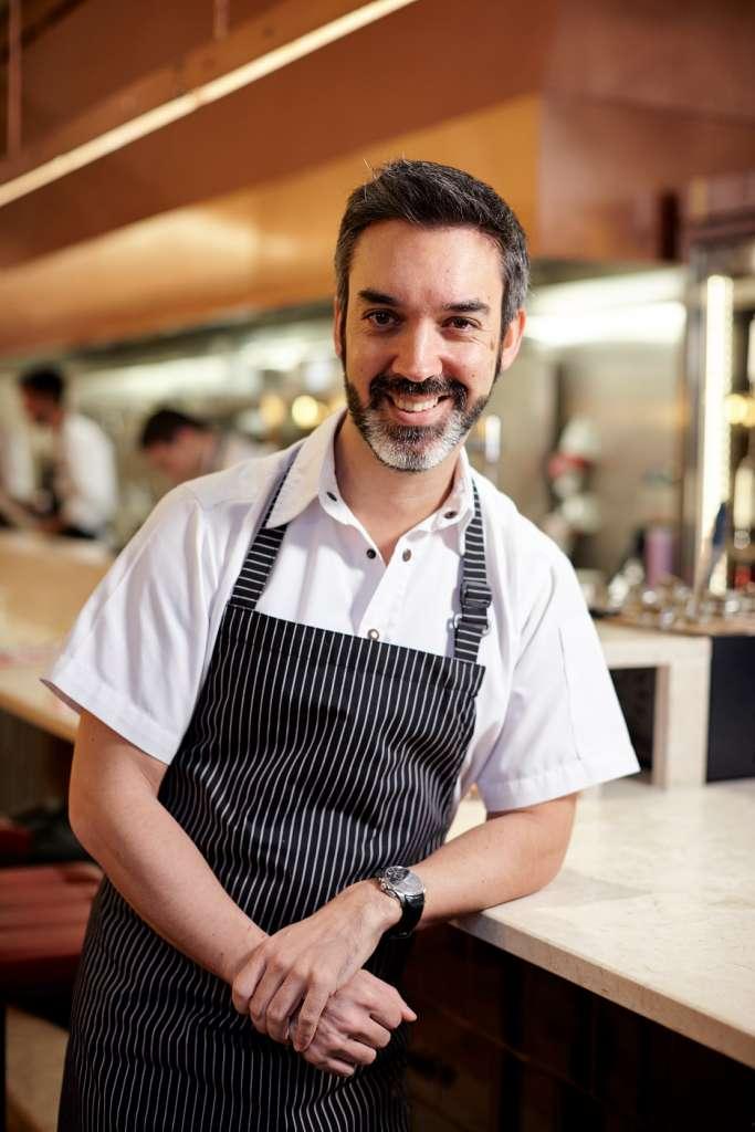 Lisboa: Já abriu o Tapisco, o novo restaurante do chefe Henrique Sá Pessoa