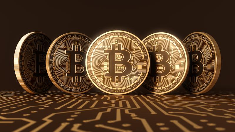 BitCoin ultrapassa pela primeira vez os 8 mil dólares