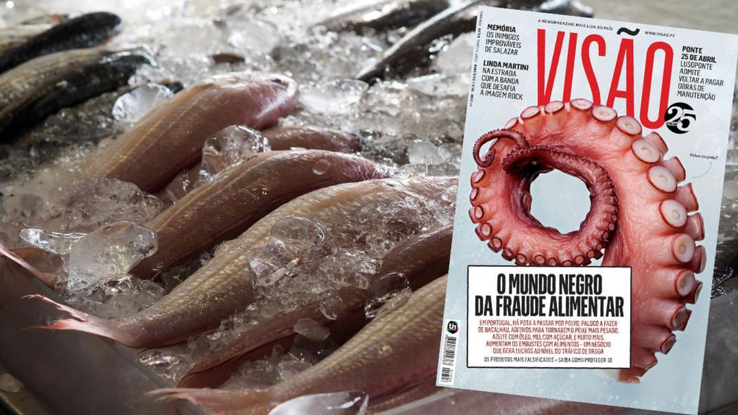 Os 10 produtos com mais risco de fraude alimentar em todo o mundo
