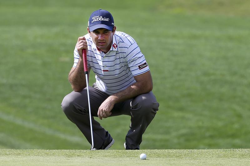 Ricardo Santos passa 'cut' no Open de golfe do Quénia
