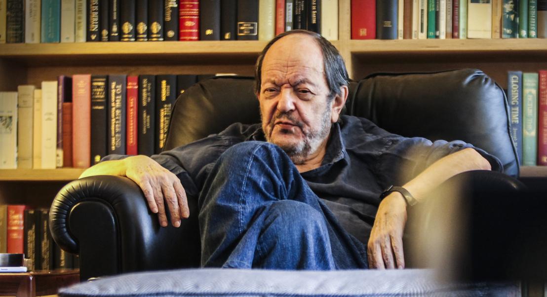 Morreu o escritor e comentador político Vasco Pulido Valente