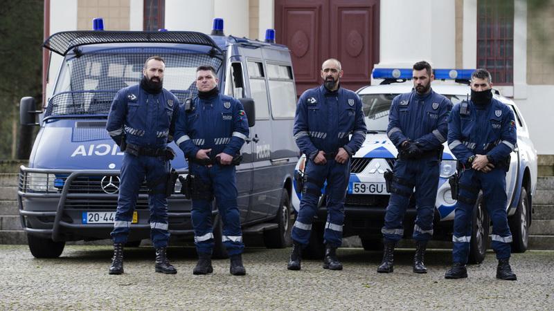"""Portugal tem """"uma taxa elevada de assaltos"""" entre os países da União Europeia? Verdadeiro ou falso?"""