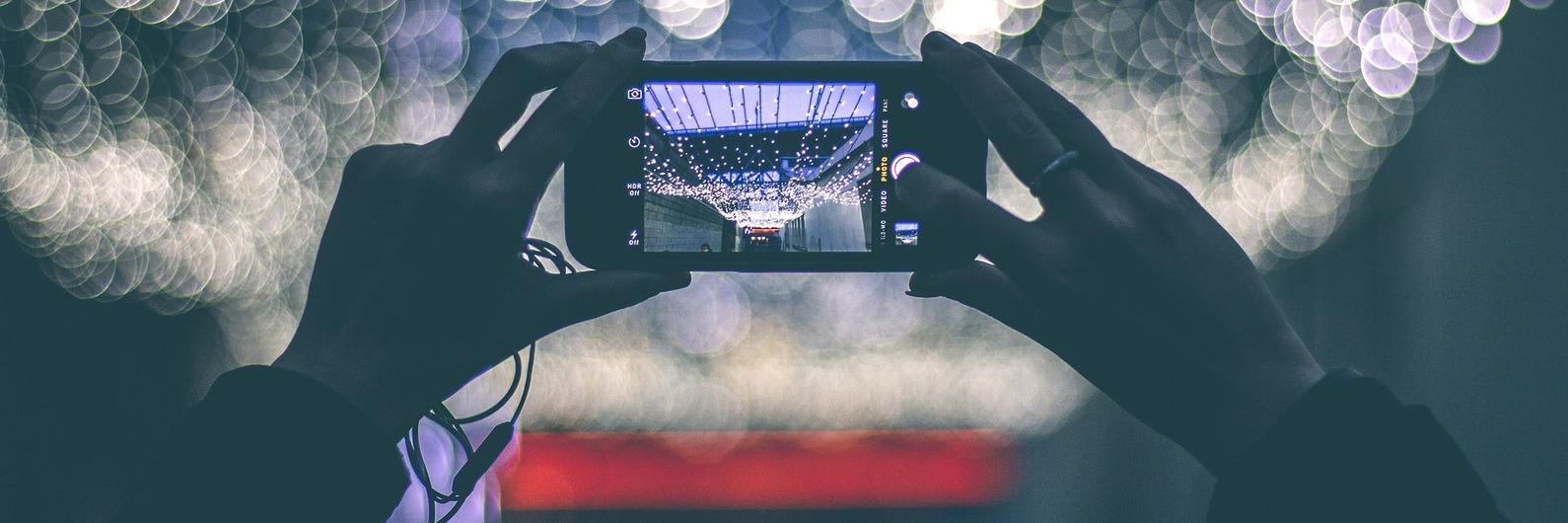 Mude (para melhor) a visualização de fotografias no seu Android