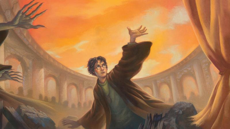 """E se os títulos dos livros de """"Harry Potter"""" fossem demasiado literais?"""